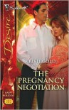 The Pregnancy Negotiation -