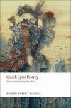 Greek Lyric Poetry (94) by West, M L [Paperback (2008)] - West