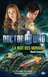 Doctor Who: La Nuit des Humains - David Llewellyn, Laurent Queyssi