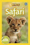 National Geographic Readers: Safari - Gail Tuchman