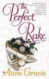 The Perfect Rake (The Merridew Sisters #1) - Anne Gracie
