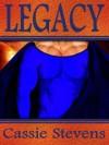 Legacy - Cassie Stevens