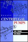 Centrifugal Pumps - Terry McGuire, Igor J. Karassik