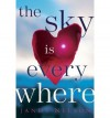 The Sky Is Everywhere [ THE SKY IS EVERYWHERE ] by Nelson, Jandy (Author) Mar-09-2010 [ Hardcover ] - Jandy Nelson