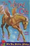 The Winged Colt Of Casa Mia (Red Fox Animal Stories) - Betsy Byars