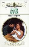 Devil to Pay - Susan Napier