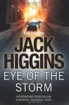 Eye of the Storm - Jack Higgins