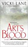 Art's Blood - Vicki Lane