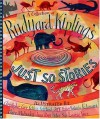 A Collection of Rudyard Kipling's Just So Stories - Rudyard Kipling, Christopher Corr