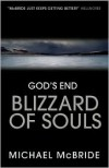 Blizzard of Souls - Michael McBride