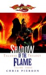 Shadow of the Flame - Chris Pierson