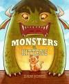 Monsters vs. Kittens (Stan Lee's Kids Universe) - Dani Jones