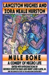 Mule Bone: A Comedy of Negro Life in Three Acts - Langston Hughes, Zora Neale Hurston, George Houston Bass, Henry Louis Gates Jr.