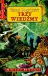 Trzy wiedźmy (Świat Dysku, #6) - Piotr W. Cholewa, Terry Pratchett