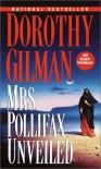 Mrs. Pollifax Unveiled - Dorothy Gilman
