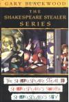The Shakespeare Stealer Series - Gary L. Blackwood