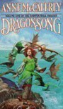 Dragonsong  - Anne McCaffrey, Sally Darling