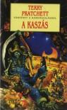 A kaszás (Korongvilág, #11) - Terry Pratchett, Sohár Anikó