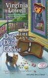 One Dead Cookie - Virginia Lowell