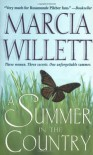 A Summer in the Country - Marcia Willett