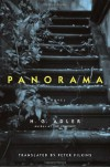 Panorama: A Novel - H.G. Adler, Peter Filkins, Peter Demetz