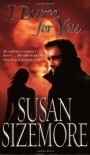 I Burn for You (Primes Series, Book 1) - Susan Sizemore