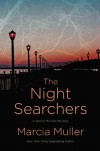 The Night Searchers - Marcia Muller