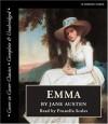 Emma - Prunella Scales, Jane Austen