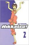 Hikkatsu!, Volume 2 - Yu Yagami