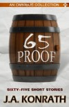 65 Proof - Jack Daniels and Other Thriller Stories - J.A. Konrath