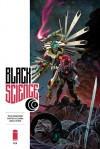 Black Science #2 - Rick Remender, Matteo Scalera, Dean White