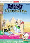 Asteriks i Kleopatra - René Goscinny, Albert Uderzo