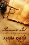 Passionate Ink: A Guide to Writing Erotic Romance - Angela Knight