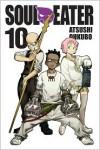 Soul Eater, Vol. 10 (Soul Eater, #10) - Atsushi Ohkubo
