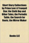 Short Story Collections By Primo Levi -