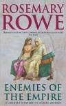 Enemies of the Empire - Rosemary Rowe