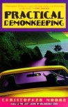 Practical Demonkeeping - Christopher Moore