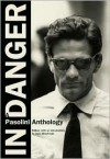 In Danger: A Pasolini Anthology - Pier Paolo Pasolini, Jack Hirschman
