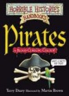 Pirates (Horrible Histories Handbooks) - Terry Deary