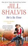 He's So Fine - Jill Shalvis