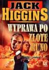 Wyprawa po złote runo - Jack Higgins