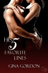 His Five Favorite Lines - Gina Gordon