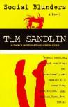Social Blunders - Tim Sandlin