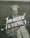 Immoral Memories - Sergei Eisenstein