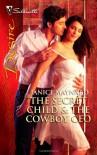 The Secret Child & the Cowboy CEO - Janice Maynard