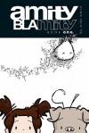 Amity Blamity: Book One - Mike White