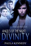 Divinity - Paula Kennedy