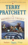 The Bromeliad Trilogy - Terry Pratchett