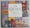 The Quilt: Stories from the Names Project - Cindy Ruskin
