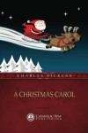 a christmas carol illustrated by john leach - Charles Dickens